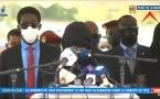 Guinée -Conacry:  Déclaration du Lieutenant-colonel Mamady Doumbouya annonçant le Coup d'Etat