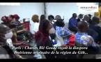 Charles Blé Goudé rencontre la diaspora Goh à Paris le 01072021