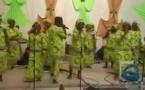 Chorale de l'Eglise Céleste Paris - Fête des moissons juillet 2021