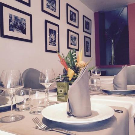 Restaurant La Taverne Romaine