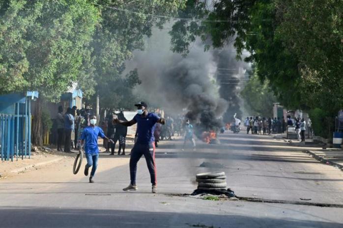Tchad : 6 morts dans des manifestations contre la junte