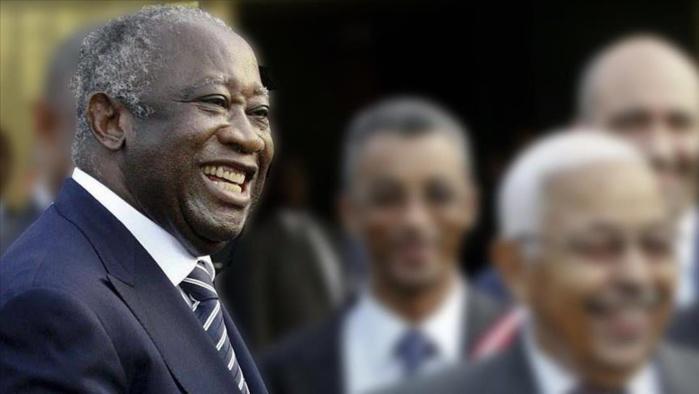 Laurent Gbagbo bientôt de retour chez lui