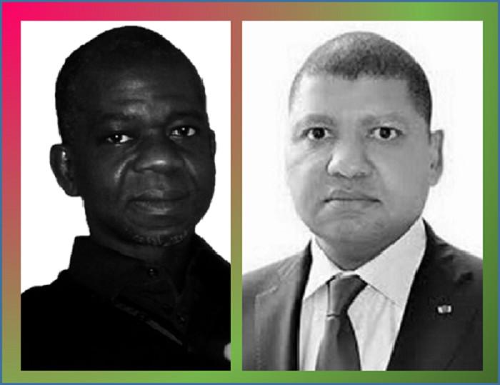 Koulibaly Seydou (FPI) et Jean-Louis Billon (PDCI-RDA)