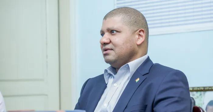 « Le Pdci-Rda va reconquérir le Nord parce que le Nord n'est le bastion de personne », assure le député de Dabakala. @L'infodrome