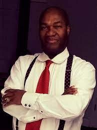 Dr David Banni, président du Parti Patriotique Progressiste de Côte d'Ivoire (PPP-CI)