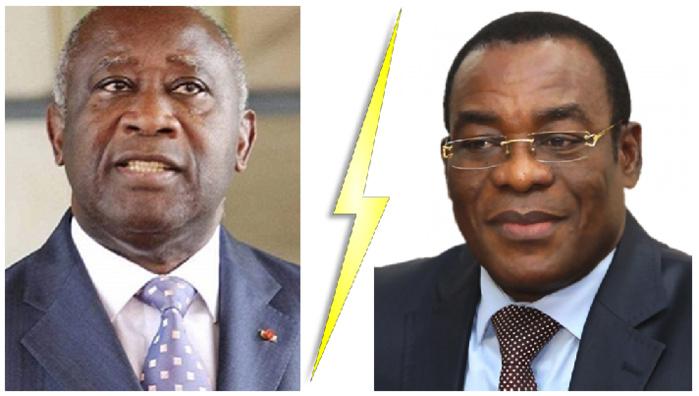 Nouvelle escalade dans la crise pour le contrôle du Front Populaire Ivoirien (FPI)