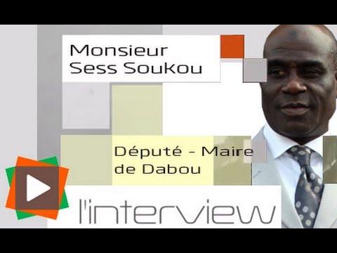 M. Mohamed Ben Souk SESS, ex député maire de Dabou