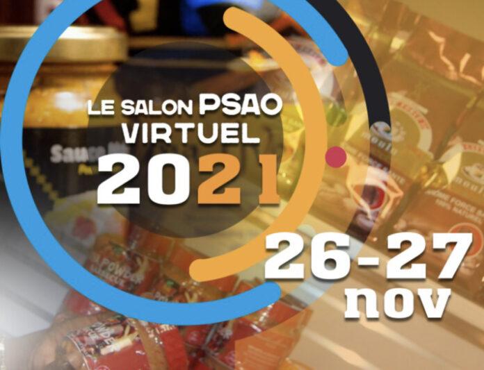 Salon PSAO vituel 2021