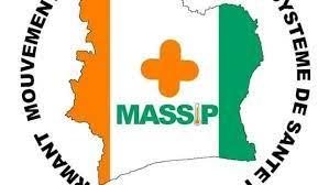 Mouvement des Agents pour un Système de Santé Ivoirien Performant - Massip