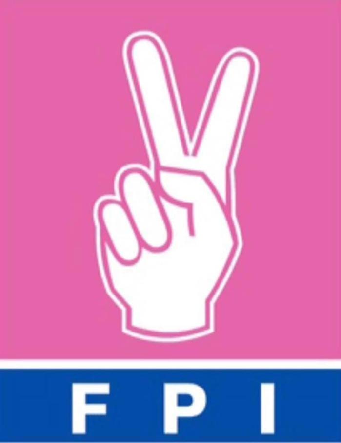 Front Populaire Ivoirien - FPI