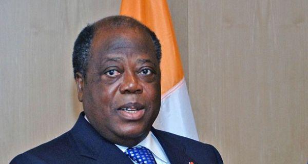 l'ex Premier ministre Charles Konan Banny