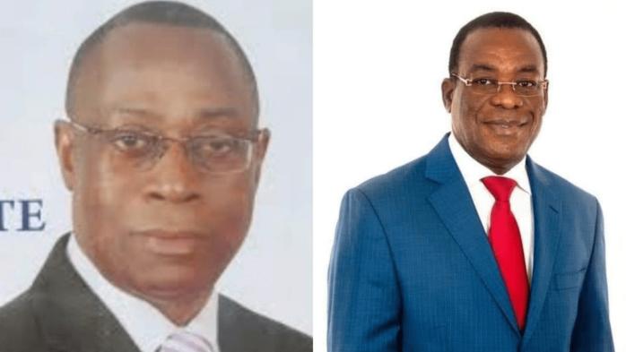 Le professeur Assi Benié quitte Affi et rejoint Gbagbo