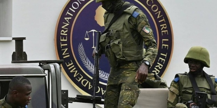 Côte d'Ivoire : une académie de lutte antiterroriste inaugurée