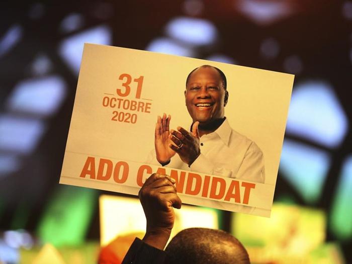 Candidat à un 3ème mandat : Alassane Ouattara vers une tentation autocratique