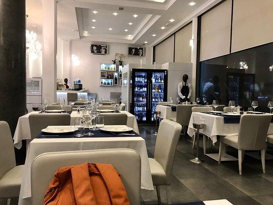 Restaurant Regina Margherita