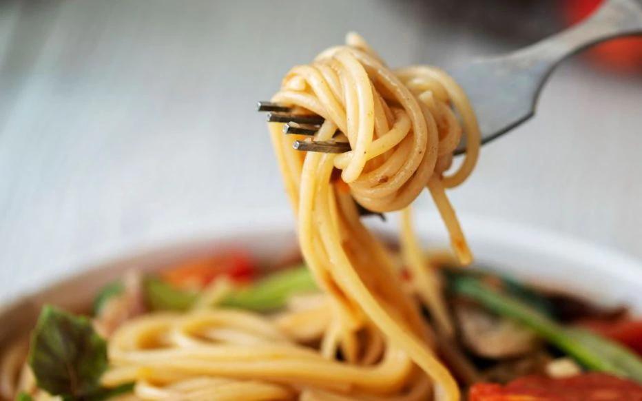 Les féculents sont des aliments très sains à condition d'en manger en quantité raisonnable. IStock