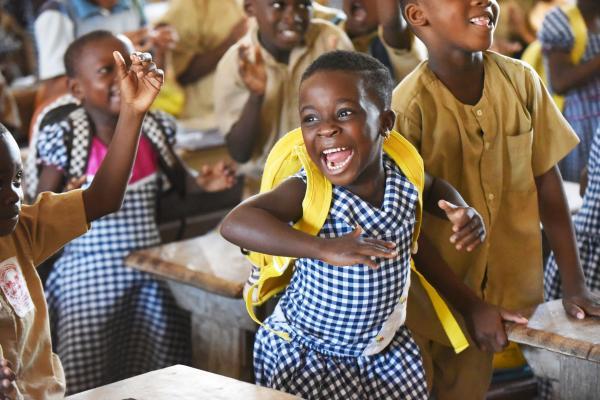 Côte d'Ivoire : La France aide à relever le niveau général de l'éducation scolaire