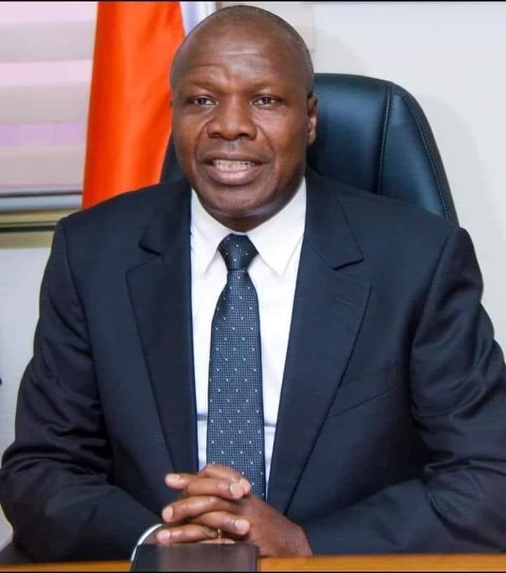 """Dr Toikeusse MABRI : """" Le Bureau de l'Assemblée Nationale ressemble fort malheureusement au produit d'un règlement de compte où la haine tient toute sa place."""""""