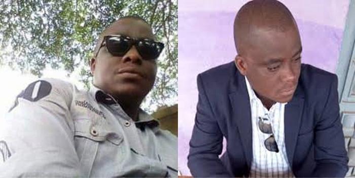 Metongbou Traoré, président de la chambre des cyberactivistes de GPS