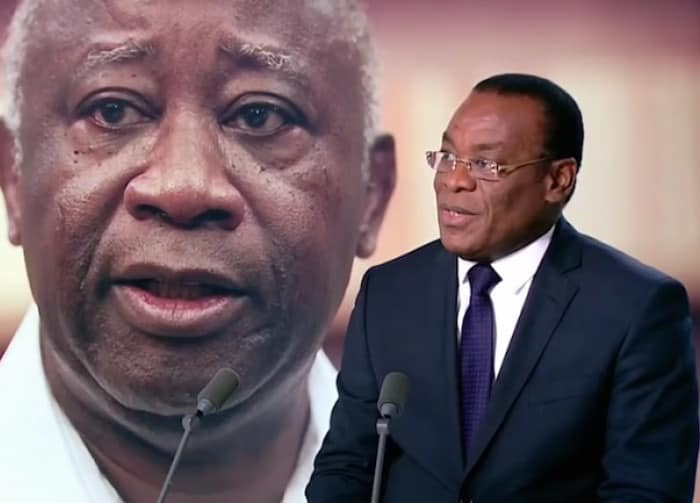 Affi Nguessan, Laurent Gbagbo