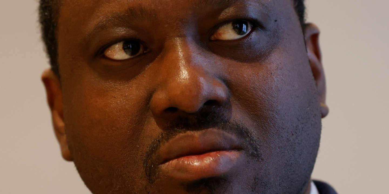 l'ex patron de la rébellion des Forces Nouvelles, Guillaume Soro, ex-président de l'assemblée nationale ivoirien