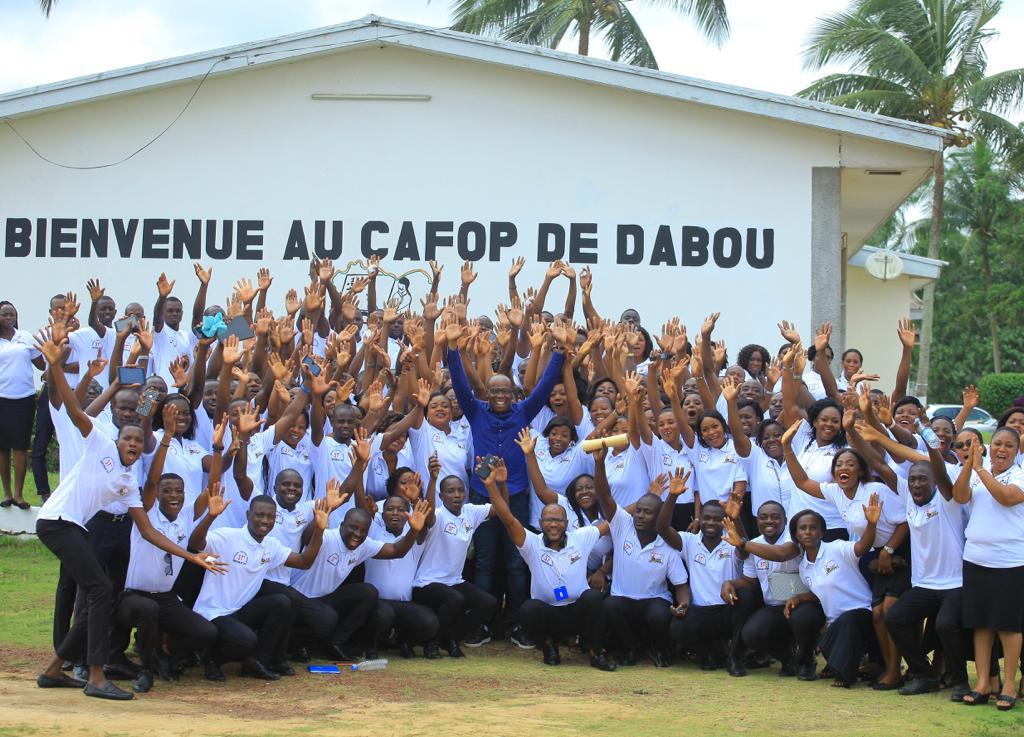 Résultats du CAFOP 2021 ce 14 juillet 2021