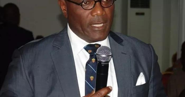 Guillaume Liby, vice-président chargé des politiques économiques et financières