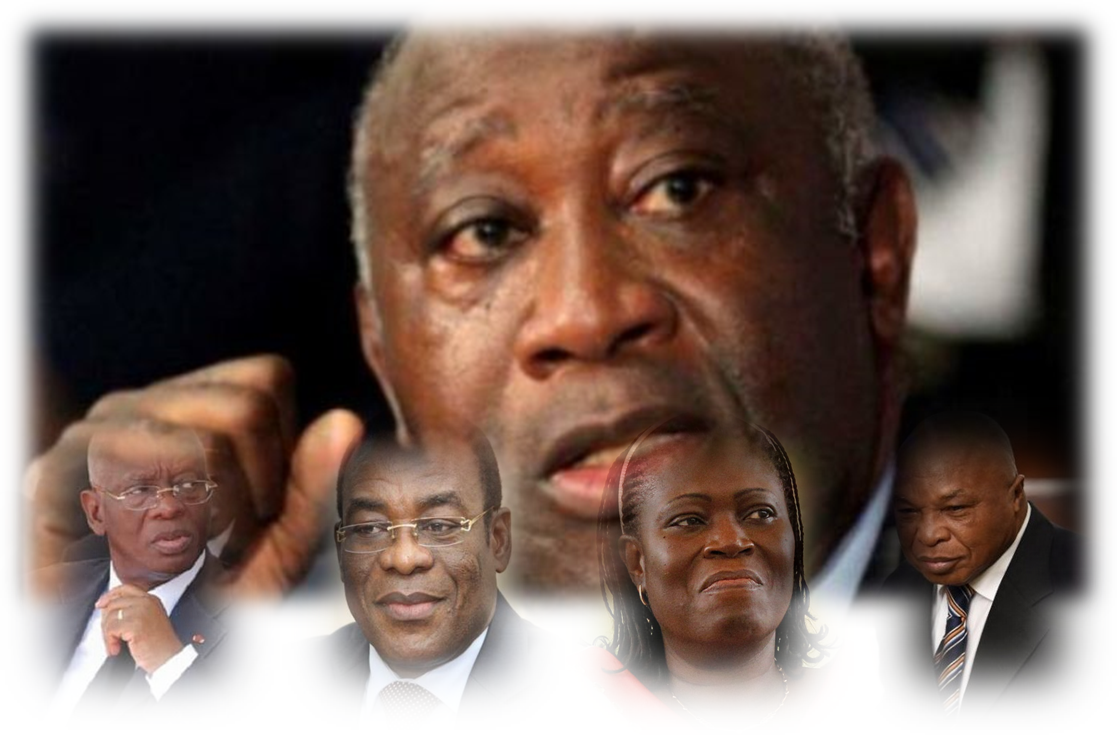 Le retour de l'ex president ivoirien, Laurent Gbagbo en Côte d'Ivoire après son acquittement et sa rupture d'avec le FPI