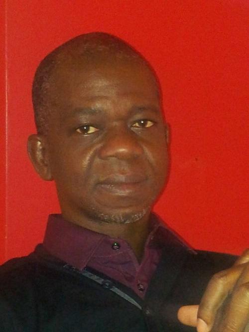 Vice-président et Directeur de cabinet du Président Affi N'guessan Pascal