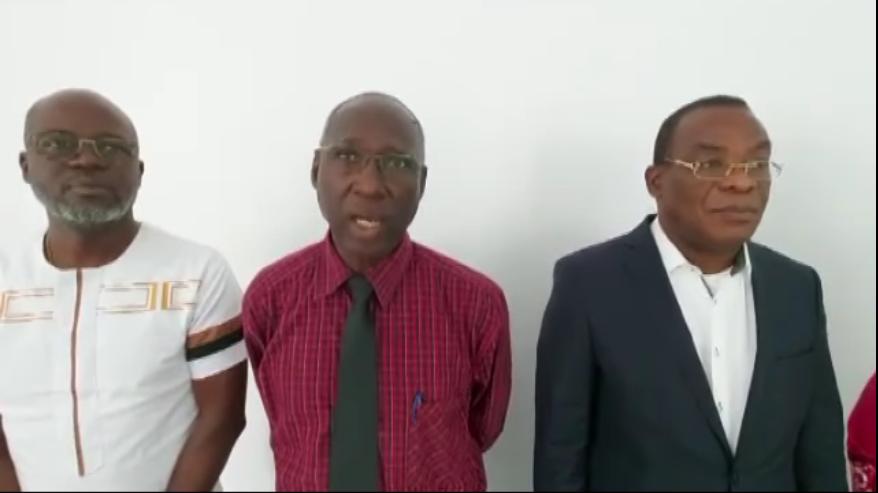 Côte d'Ivoire - Politique :  La COSYSPOO chez Affi Nguessan