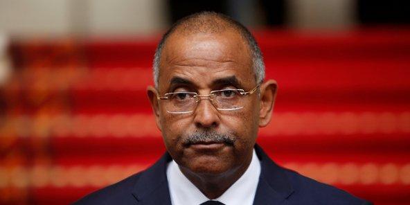 Patrick Achi, premier ministre de Côte d'Ivoire