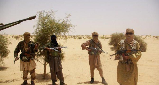 Enlèvement d'un Burkinabè à Tehini