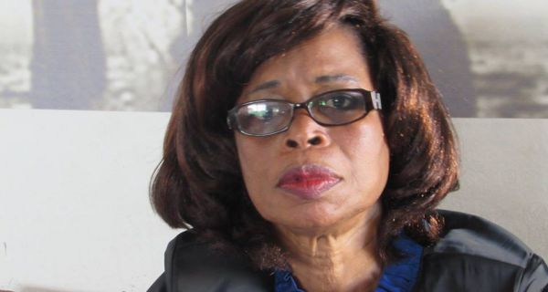 Côte d'ivoire - Le parti de Gbagbo : Marie Odette Lorougnon encense Koua Justin