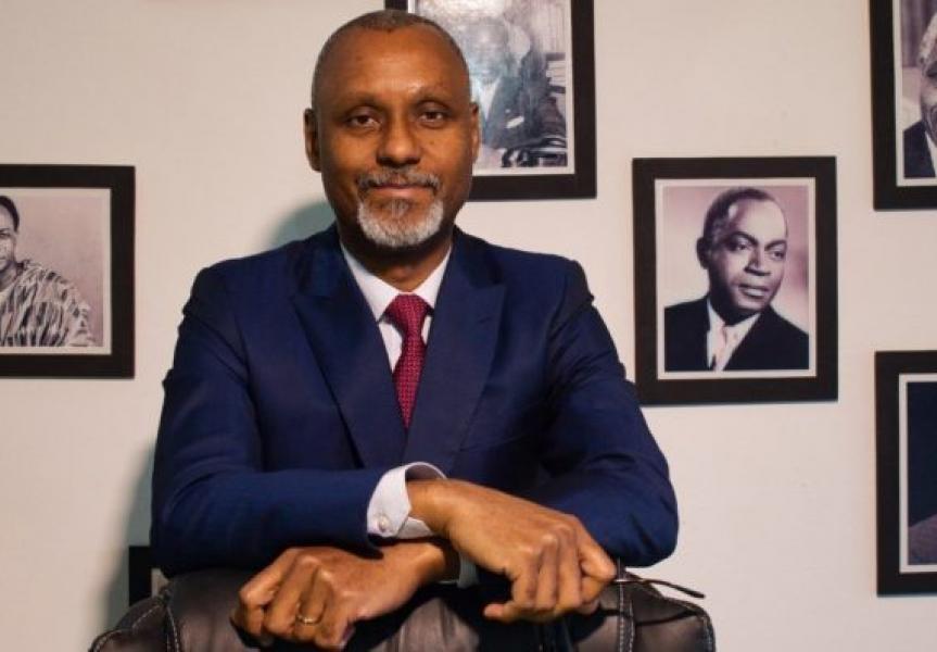 KOUASSI Kouamé Patrice (député PDCI-RDA