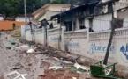 Désobéissance civile à Bongouanou hier