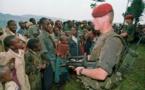 """Témoignage : A Bisesero, comment des Tutsi ont """"supplié"""", en vain, les militaires français"""