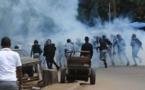 COTE D'IVOIRE : LA SPECIALE ARRIVEE DE LAURENT GBAGBO