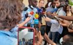 Déclaration de Messieurs Franck Anderson KOUASSI et de Koné KATINAN, suite aux répressions policières observées en ville