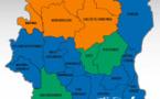 COTE D'IVOIRE : PDCI, FPI, RDR - LE TREPIED DE LA MORT !