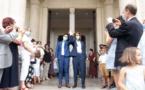 International - Société : Mariage homosexuel de deux femmes pasteures à l'EPUDF, l'Afrique va-t-elle suivre le train?