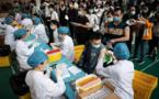 International : Wuhan va dépister ses habitants après la réapparition de cas de COVID