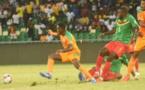 Football - Éliminatoires mondial 2022: les éléphants battent les lions indomptables du Cameroun