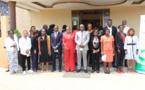 Côte d'Ivoire - ReFJPCI : La PNCI participe à un atelier sur le genre et changement climatique