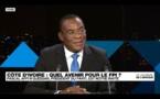 Pascal Affi Nguessan sur Event New Tv : « Le RHDP et le PDCI, c'est du passé »