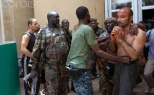 Plainte de Michel Gbagbo contre Soro Guillaume
