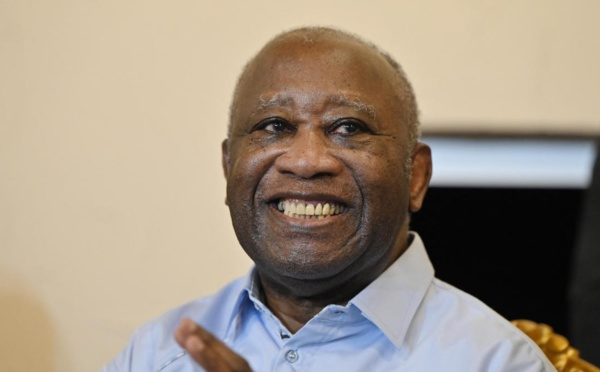 M. Laurent Gbagbo : Le sens d'une popularité