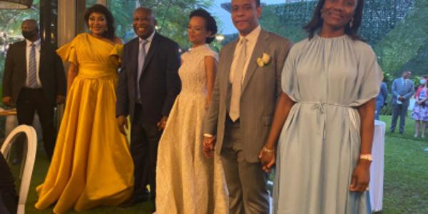 LAURENT GBAGBO EST-IL EN TRAIN DE CONSTITUER UN AXE AFRICAIN AFROCENTRÉ ? POLITIQUE, ÉCONOMIE, DIPLOMATIE, CULTURE...